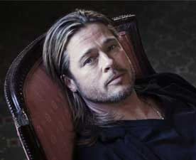 4 Movies Brad Pitt will star in next