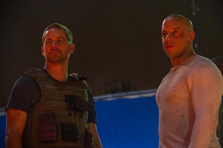 Fast & Furious 7 gets April 10 2015 Release Date
