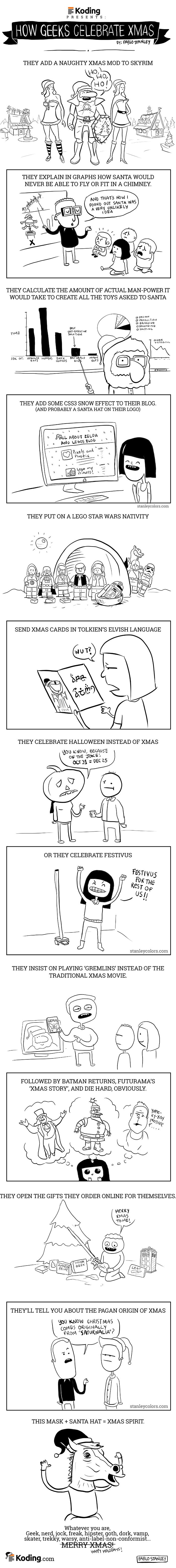 GeekXmas