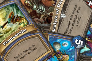 HearthStone Strategy Guide – The Most Popular Neutral Cards