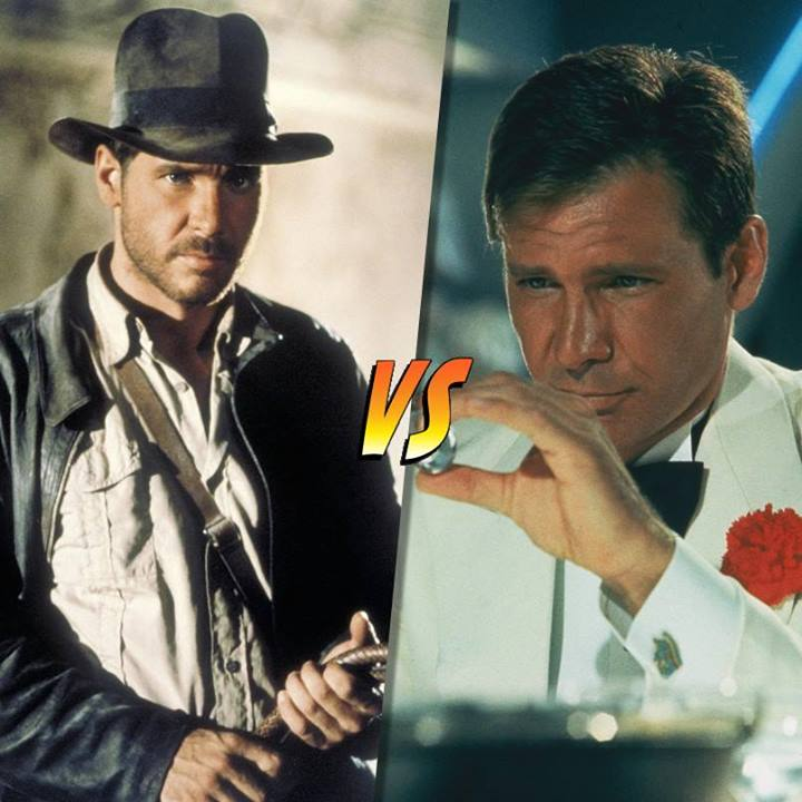 Indiana Jones Showdown 2