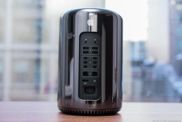 The New Mac Pro in a League of its own?