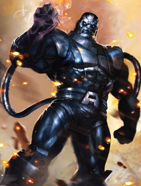 X-Men: Apocalypse Movie Announced, Who is Apocalypse?