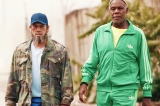 'Bad Asses' Trailer Starring Danny Trejo and Danny Glover