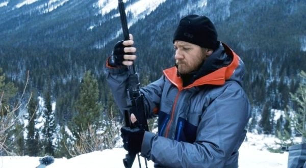 'Bourne 5' Release Date Announced
