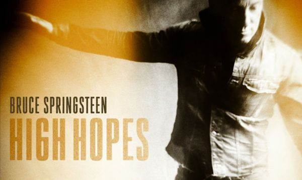 Bruce Springsteen's New Album Leaked Early on Amazon