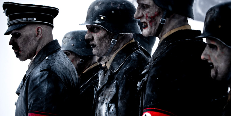 Nazi Zombies Return in the Dead Snow 2 Trailer