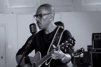 Eddie Murphy Debuts 'Promise (You Won't Break My Heart)' Music Video
