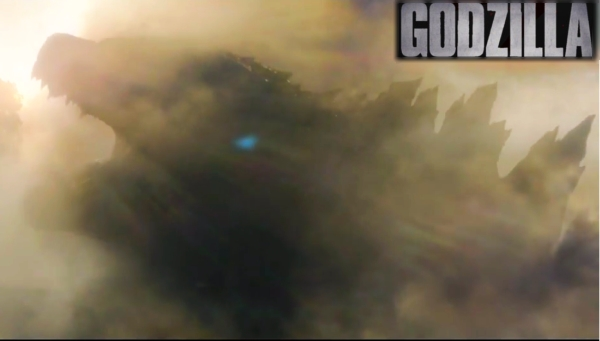 First Official Trailer for 'Godzilla' Has Arrived