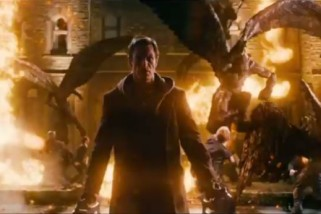 First 'I, Frankenstein' Action Packed Television Spot Released