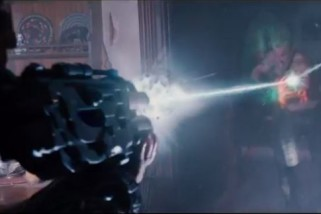 'Jupiter Ascending' Teaser Trailer: Starring Channing Tatum and Mila Kunis
