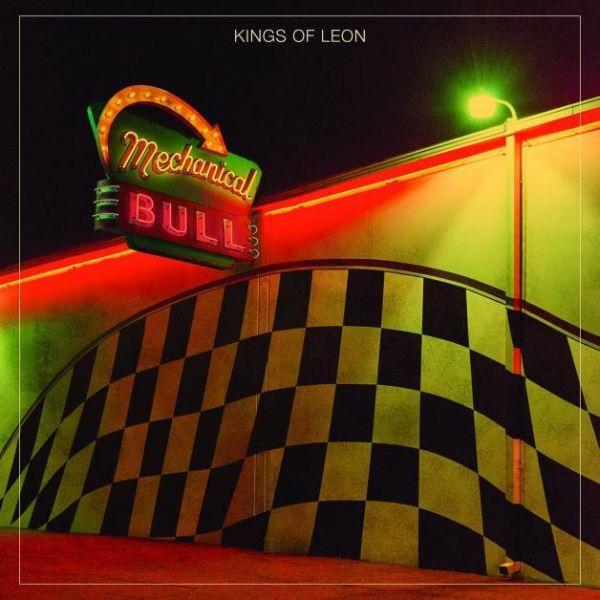 Kings of Leon: Mechanical Bull – Review