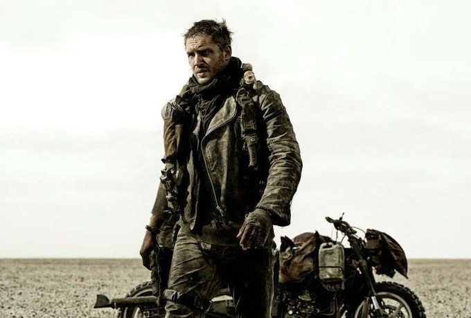 First Images of Mad Max Reboot – Mad Max: Fury Road