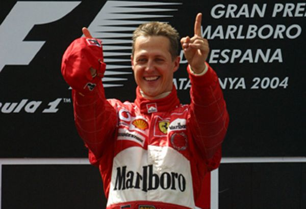 F1 Legend Michael Schumacher in 'Critical Condition' After Ski Accident