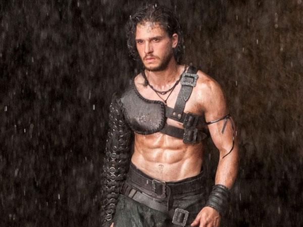 'Pompeii' Full Trailer: Starring 'Game of Thrones' Actor Kit Harington