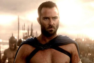 '300' Star Callan Mulvey Eyed for Villain Role in 'Man of Steel 2′