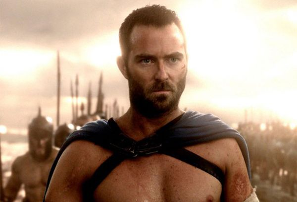 '300' Star Callan Mulvey Eyed for Villain Role in 'Man of Steel 2'