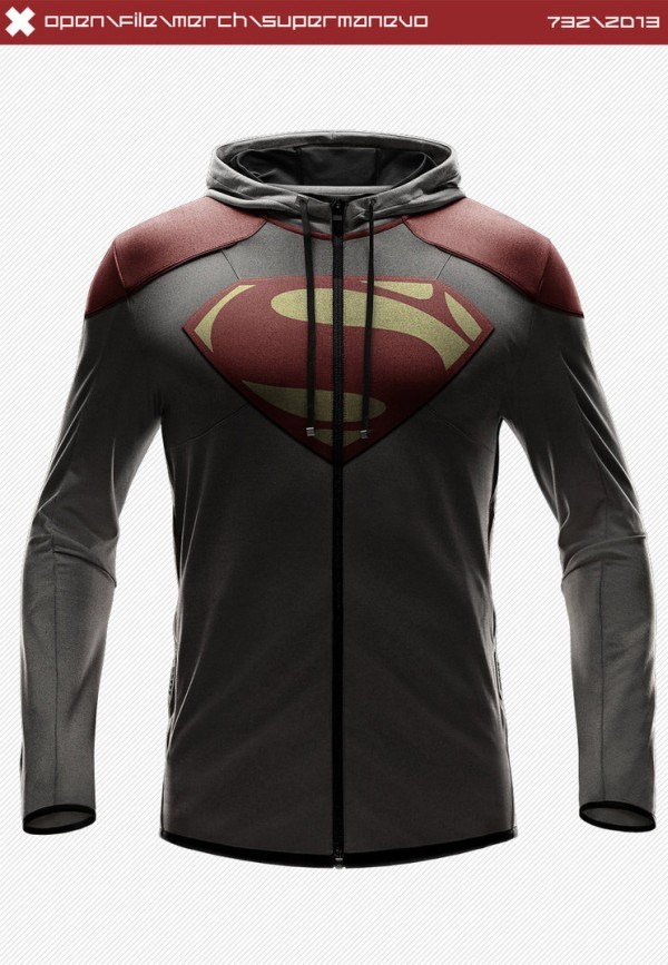 Awesome Superhero Hoodies is a Must Have!
