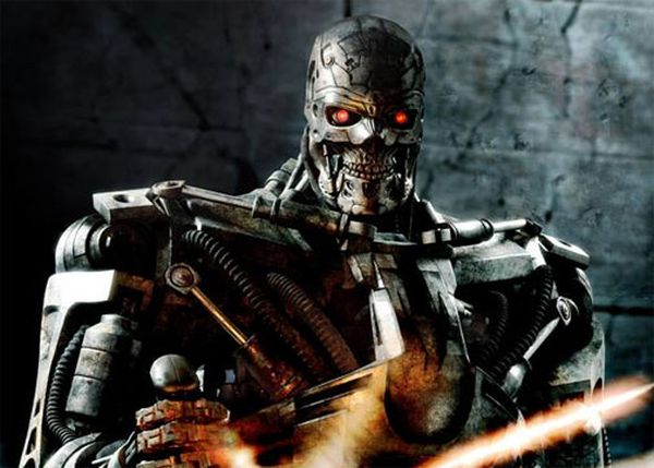 Is 'Terminator: Genesis' the Title of the Upcoming Reboot?