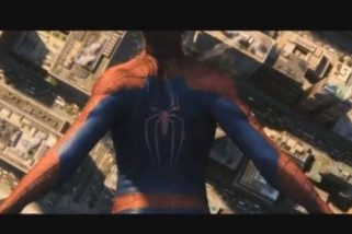 'The Amazing Spider-Man 2′ Trailer Sneak Peak is Online