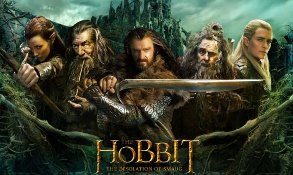 'The Hobbit' Still Standing Tall at the Box Office After Three Weeks