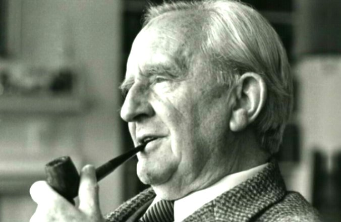 Unheard J.R.R. Tolkien Recording Found Where He Explains Lord of the Rings