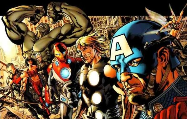 New 'Avengers' for Phase 4 Revealed?