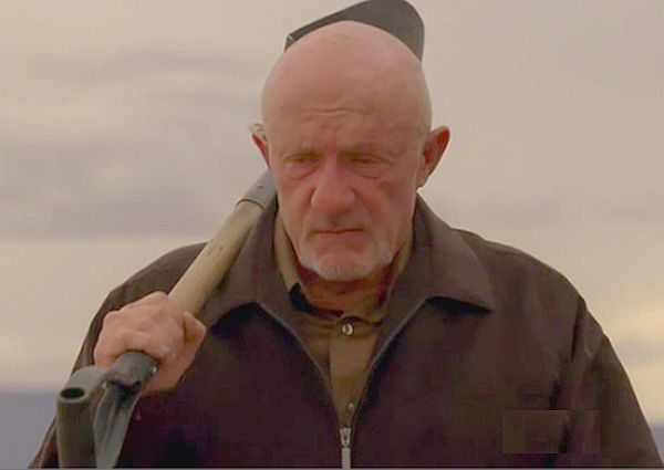 'Breaking Bad' Spin-Off 'Better Call Saul' Adds Jonathan Banks' Mike