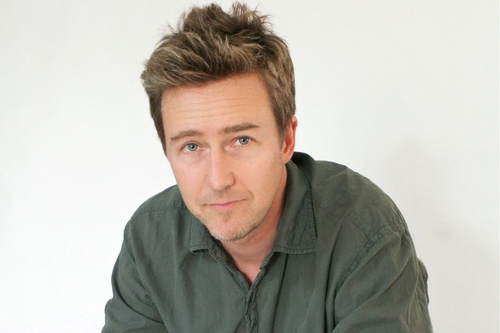 what happened to edward norton 5 movies hell star in