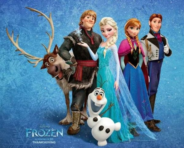 'Paranormal Activity' Spin-Off is 'Frozen' at the Box Office
