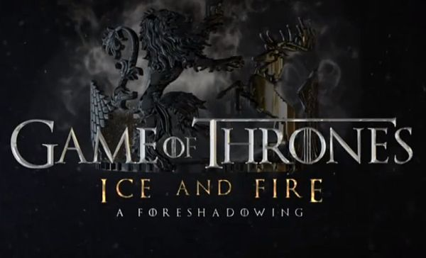 'Game of Thrones' 15-min Promo Released for Season 4
