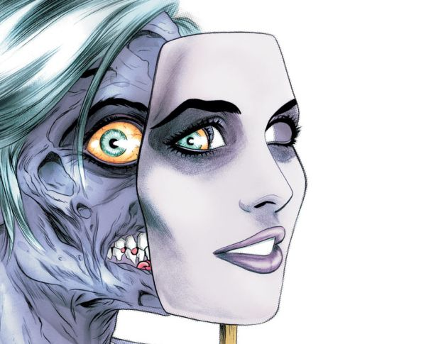 DC Based 'iZombie' Gets Pilot Order, 'Supernatural' Spin-Off Title Revealed