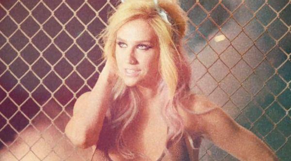 Ke$ha Debut 'Dirty Love' Music Video