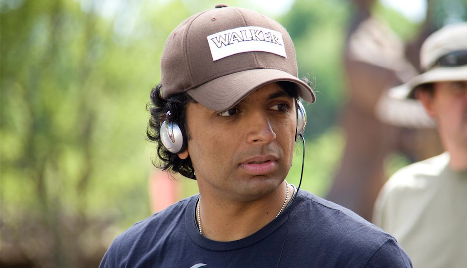 M.Night Shyamalan Moves Forward with Labour of Love – His Return to Greatness?