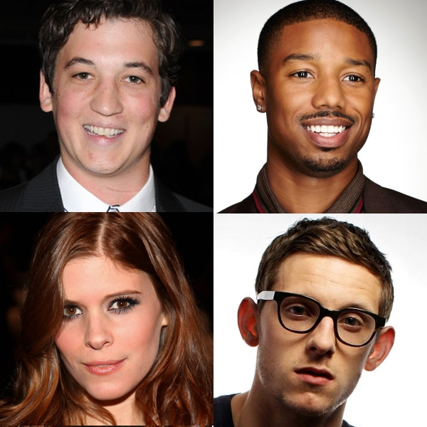 'Fantastic Four' Reboot Identifies Final Casting Choices