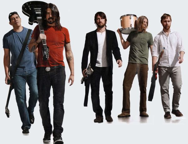 Top 10 Foo Fighters Music Videos