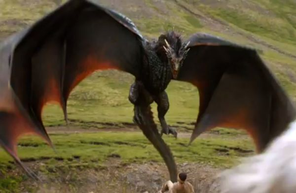 New 'Game of Thrones' Season 4 Trailer Promises Vengeance