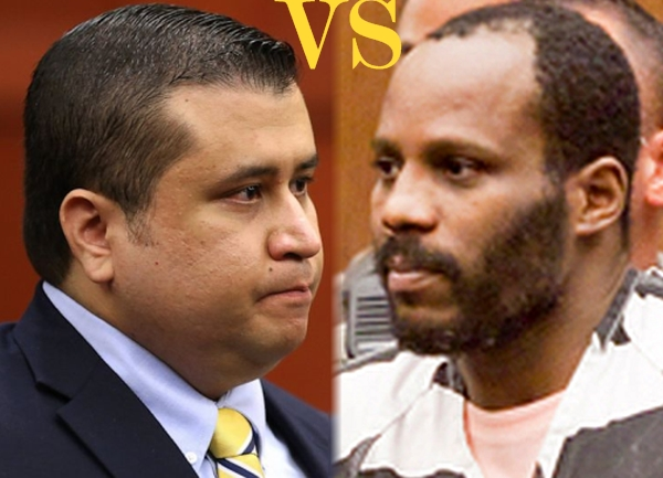 George Zimmerman and DMX Boxing Match Cancelled