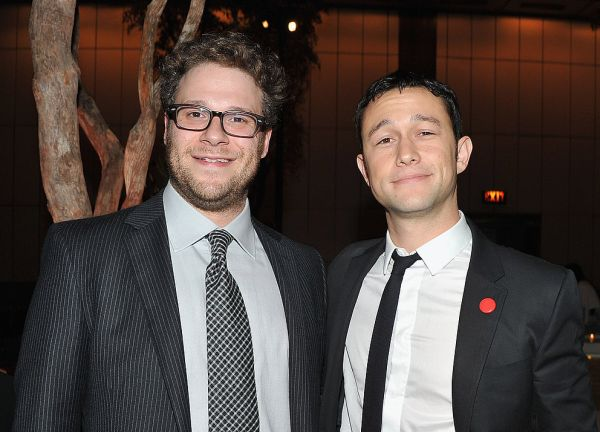"'Xmas' Comedy on the Way with Joseph Gordon-Levitt, Seth Rogen and ""50/50"" Director"