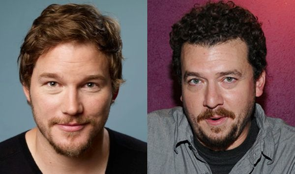 'Knight Rider' Remake on the Way, Chris Pratt and Danny McBride Rumored to Lead