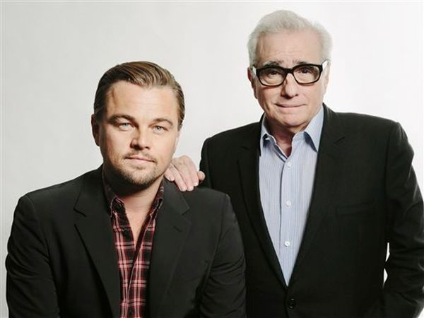 Will Leonardo DiCaprio and Martin Scorsese Team Up for Roosevelt Biopic?