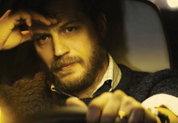 Trailer for Tom Hardy's 'Locke' Released