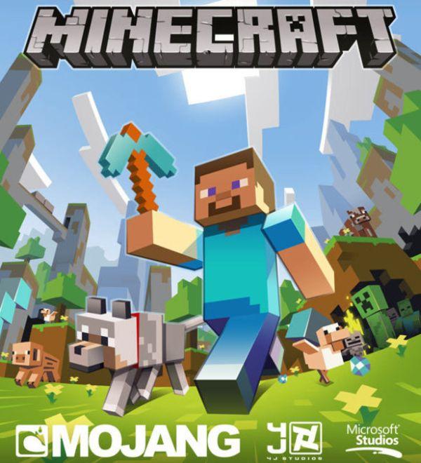 'Minecraft' Movie in the Works at Warner Bros.