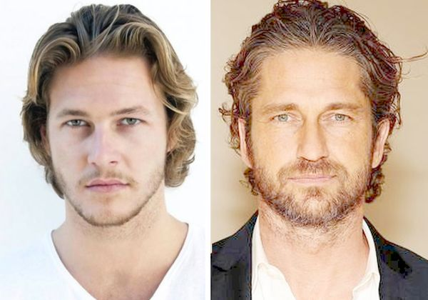 'Point Break' Remake Cast Luke Bracey and Gerard Butler as Leads