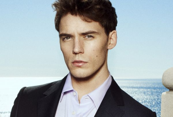 Will Sam Claflin Play Johnny Utah in 'Point Break' Remake?