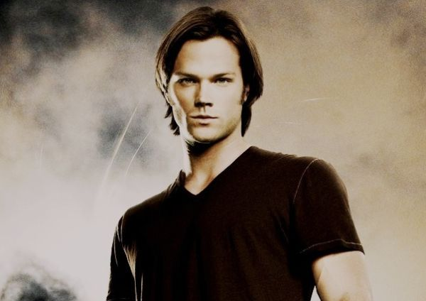 Sam - Jared Padalecki - Supernatural