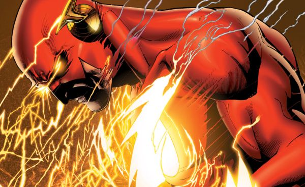 CW's 'The Flash' Casting Update Includes Candice Patton, Carlos Valdes and More