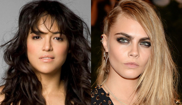 'Thelma and Louise' Remake Rumored with Michelle Rodriguez and Cara Delevingne to Star