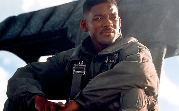 Will Smith Will Not Return for 'Independence Day' Sequel