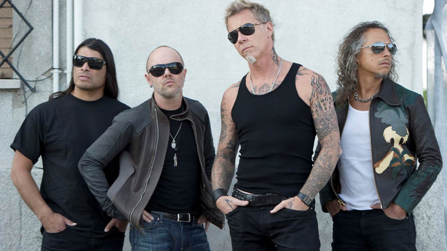 Metallica Releases Demo Version of New Track Lords of Summer